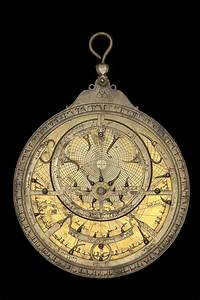 Astrolabe report (inventory number 50934)