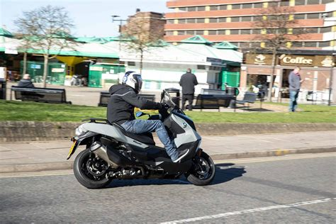 Bmw C 400 Gt Image by Bmw C400gt 2019 On Review