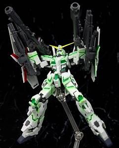 Robot Damashii (Side MS) Unicorn Gundam Destroy Mode (覚醒仕様 ...