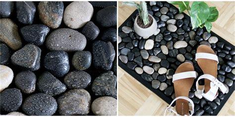 river stone bath mat   shower easy