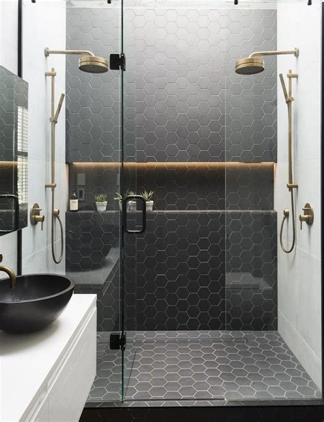 Modern Day Bathroom Colors by 25 The Best Bathroom Tile Ideas And Design For 2018