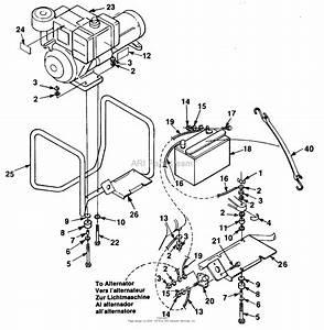 Homelite Eh5500hd Generator Ut