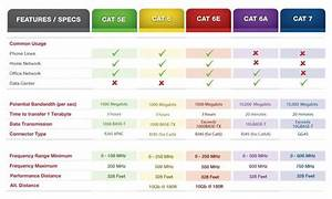 The Main Things About Ethernet Cables  Guide From Eltima