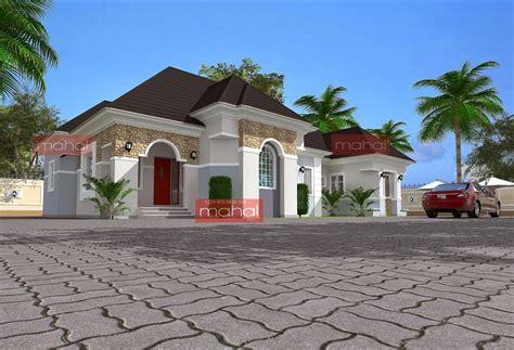 Architectural Designs For Duplex House In Nigeria