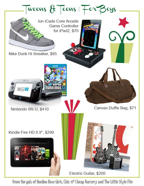 christmas gifts for high school boys gifts for tween boys tweens gifts boys gifts tween gifts gifts