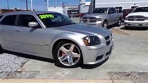 2006 Dodge Magnum Srt8  12756p