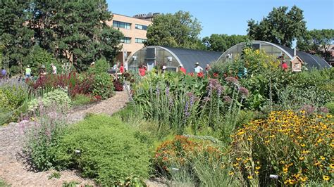 Backyard Farmer Gardens Open House Oct. 1