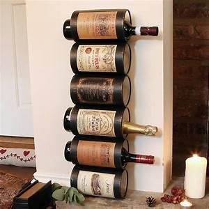 Wall, Wine, Bottle, Holder, By, Dibor