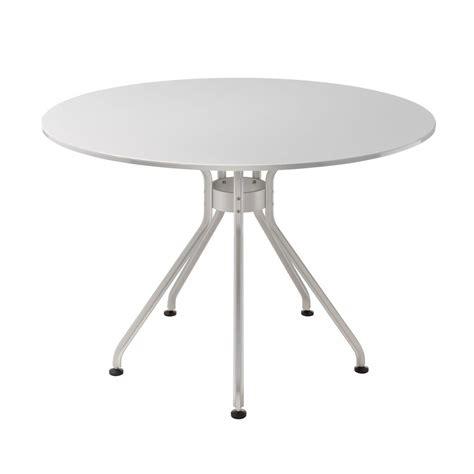 Le Runder Tisch by Alu5 Tisch Rund