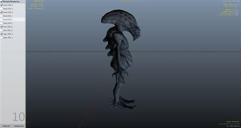 Alternative Aliens Texture