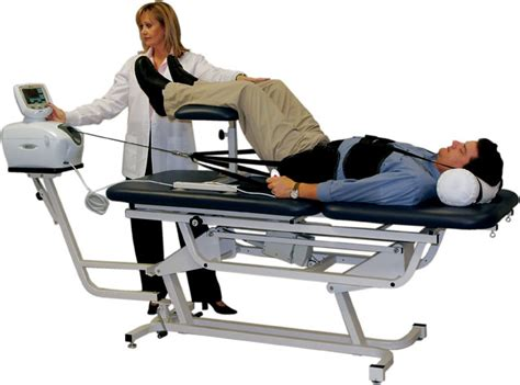 Image Gallery Spinal Traction