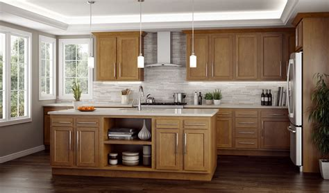 shaker style cabinets  residential pros