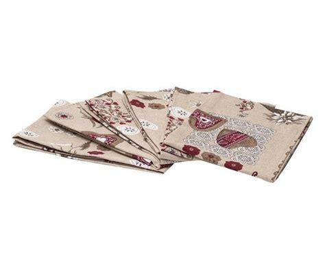set  asciugamani da cucina tirolesi