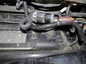 2014 Chevrolet Silverado Custom Fit Vehicle Wiring