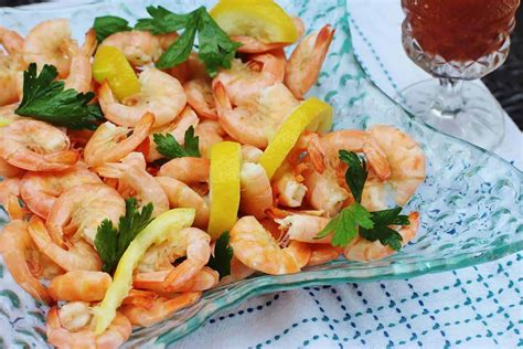 shrimp eat peel seafood recipe syrupandbiscuits