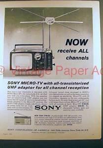 Sony Micro