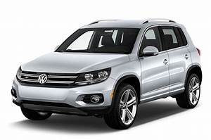 2016 Volkswagen Tiguan Reviews And Rating