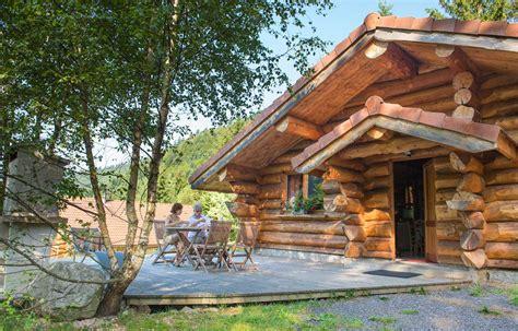 location de chalet bois rondins 224 louer la bresse vosges