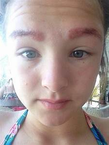 Waxed Eyebrows Gone Wrong | www.pixshark.com - Images ...