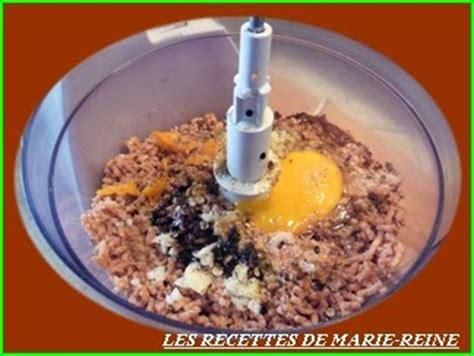 cuisines ivoiriennes recette de boulettes de viande epicees recettes
