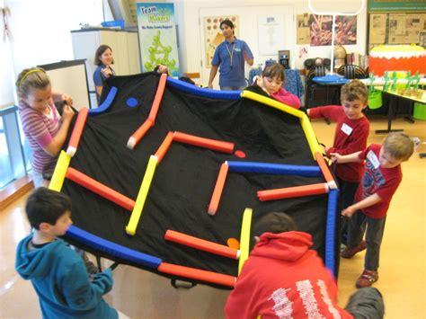 teambuilding  kids teens toronto  gta dynamix