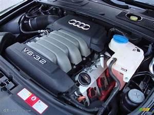 2005 Audi A6 3 2 Quattro Sedan 3 2 Liter Fsi Dohc 24