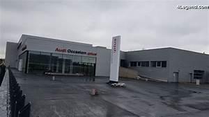 Garage Audi Paris : une nouvelle concession audi roissy deux pas de l a roport charles de gaulle ~ Maxctalentgroup.com Avis de Voitures
