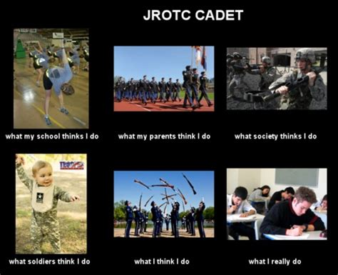 Jrotc Memes - omg this is so true jrotc funny random pinterest we air force and pretty much