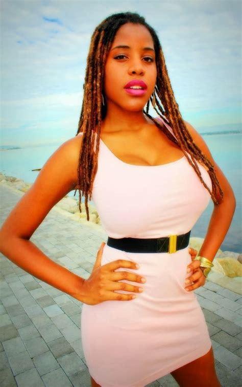 Jamaican Beauty Busty Nude Gallery