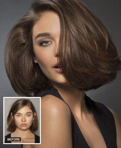frieda hair styles frieda 5n medium brown hair 8256