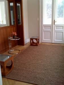 Teppich Für Eingangsbereich : sisalteppich eingangsbereich gembinski teppiche ~ Sanjose-hotels-ca.com Haus und Dekorationen