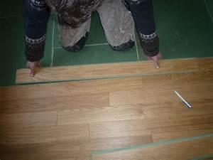 poser parquet sur sol en marbre devis de maison a quimper With tarif pose parquet m2