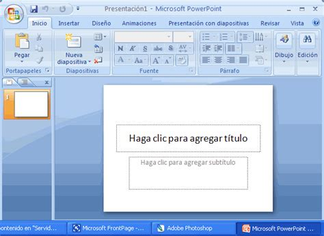microsoft office powerpoint 2007 guía pdf descargar programa