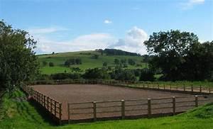 Chorley equestrian menage