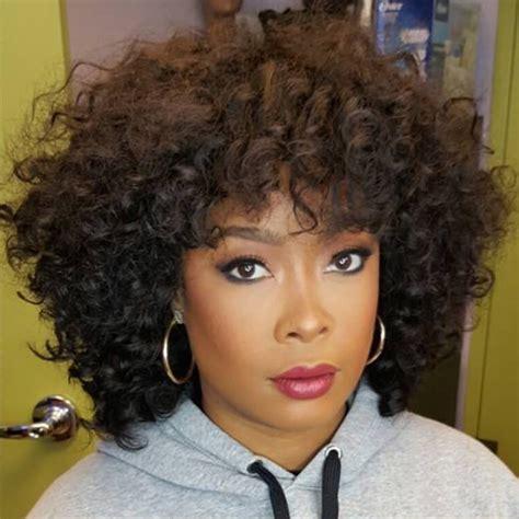 Hype Or Hmm: Rapper Da Brat Debuts Curly New 'Do