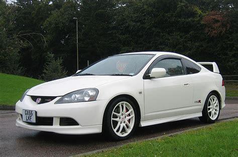 2005 Honda Integra Type R Jdm Dc5 Facelift Model