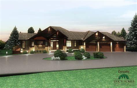 calgary acreage home floor plans okotoks foothills