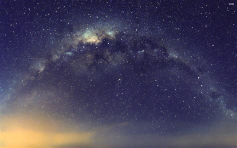 Galaxy Wallpaper Awesome Collections