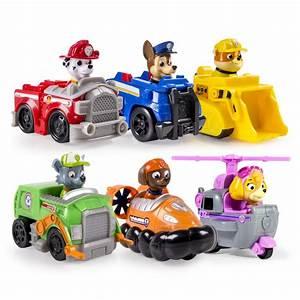 Paw Patrol Set : paw patrol paw racer gift set paw patrol ~ Whattoseeinmadrid.com Haus und Dekorationen