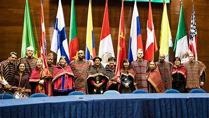 Indigenous Nations United Peoples Un Members 2022