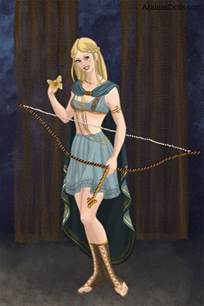 Diana Greek Goddess Artemis