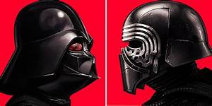 The Last Jedi's Kylo Ren Is The 7th Greatest Villain of ...