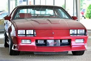 91  92 Camaro Z28