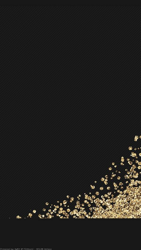 Gold Phone Backgrounds by Black And Gold Iphone Wallpaper 72 Images
