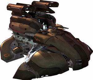 Halo3 Anti-Air Wraith by ToraiinXamikaze on DeviantArt