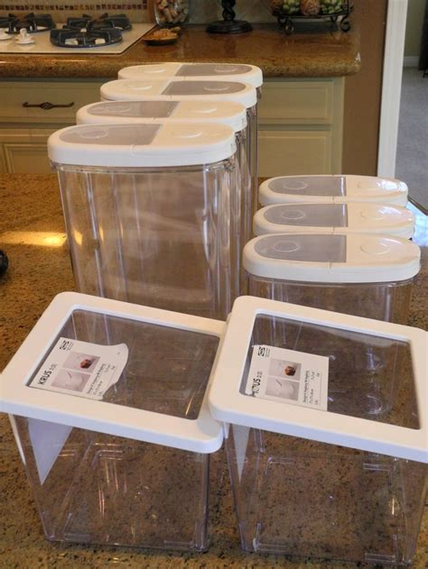 Kitchen Drawer Containers by Bins For Organizing Pantry Bpa Free Ikea Containers For