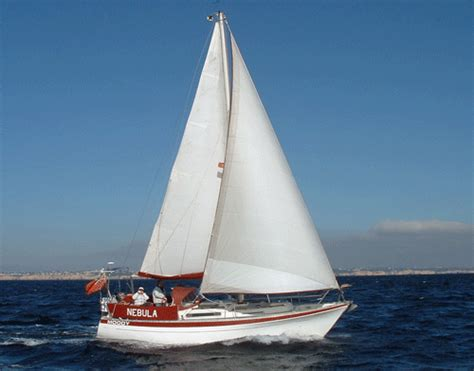 Sailboats Cruising by The Best Cruising Sailboats And Their Fundamental Qualities