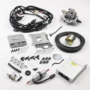 Hf302 Ford 302 Cid Tbi Conversion Kit