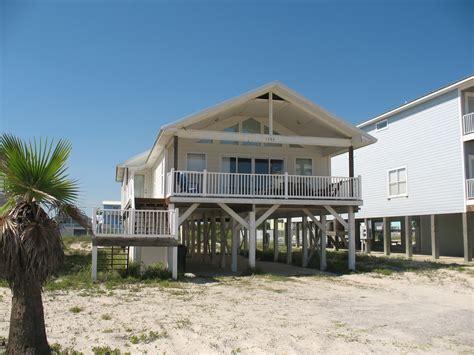 Gulf Shores Beach Houses  Anchor Vacation Rentals Alabama