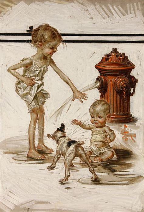 Exhibition At Norman Rockwell Museum March 2015 Children
